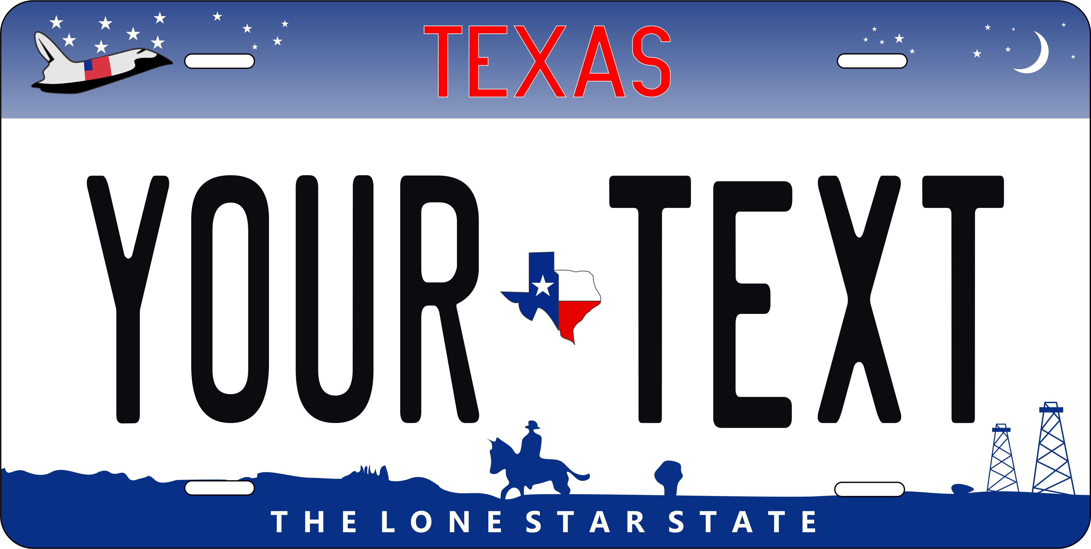 Texas 2008 – The Lone Star State | Photo Zone